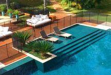 Beautiful Pools U0026 Patios / Showcasing The Many Beautiful Pools And Patios