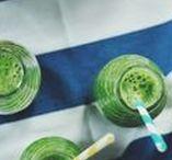 TVOŘÍME DOMOV - Drinky & nápoje