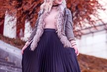 Herbstoutfit und Winteroutfit / Herbstlook, Outfit Inspiration, Herbstoutfit, fashion, Mode, ootd, Winteroutfit
