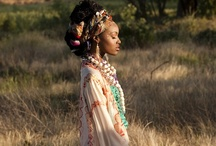 Africa / Things from the continent that inspire us.