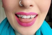 Piercings / by Christina Cumming