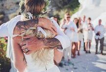 Wedding photos I love / Original wedding photos