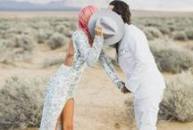 Bride and Groom photos / You, your wedding and love
