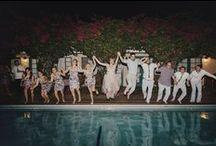 Fun / Funny wedding photos and ideas - dancing, games etc.