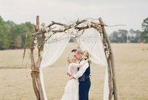 Ceremony / Wedding places