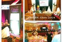 Bridal Shows / Florida bridal shows, Best Wedding DJ, uplighting, dance floor lights,
