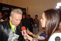 ExpoCaliShow 2012 Jean Paul Gaultier