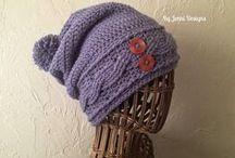 Krista - Hats/Beanies