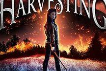 "The Harvesting / Images related to ""The Harvesting"" series by Melanie Karsak."