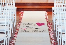 """When I say """"I Do"""" ♥ / by Hailey George"""
