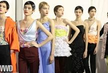 Cool fashion  / by Joanna G