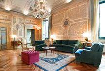Le Dimore - Historical houses / ABITARE LA STORIA - Members