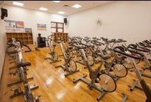 Our Facilities / by BC Campus Recreation