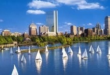 Explore Boston / by BC Campus Recreation