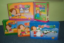 #Our Products / #Chinese #Learning #Tools from our school like flash cards, books and programmes