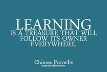 #Chinese Values & Quotes / #Values which the Chinese embraces. Some are thought- provoking proverbs, quotes and sayings which are considered as meaningful and interesting by wise men and sage.