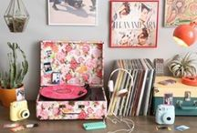 Dream House Ideas / For when I someday have my own home... / by Brittany Orecchia
