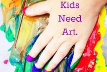 Art Education / Faber-Castell supports the Arts in Education. We believe there is a need to continue to keep and grow the visual arts programs in education.