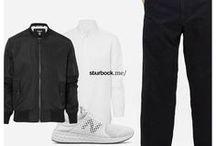 Fashion Guide / Alles Rund um Mode für Sie und Ihn: Jetzt Produkte und Outfits nachshoppen
