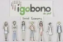 igobono, inc. / All things related to igobono.com.  See what the team is doing, news, other events and promotions.