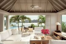 St Barth / Where it all began, the inspiration, a magical island, a true paradise.