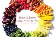 My 10 Day Detox