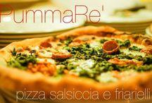 La pizzeria / La pizza secondo la più antica ricetta napoletana