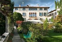 Hotel 4 stelle / 4 stars / A fine selection of 4 star hotels in Italy: castles, historic hotels, mansions