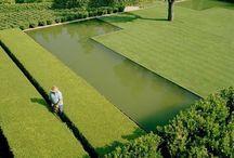 landscape art   gardens / design open air