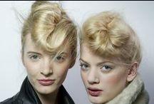 Teddy Girls / Fashion and inspiration of the Teddy Girls.