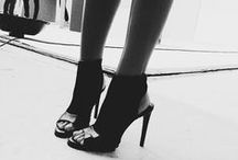 Shoes / Tutte le #scarpe che vorrei...