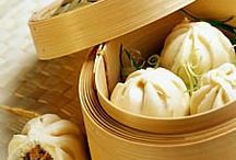 #Chinese Food / Chinese Food We Love! <3