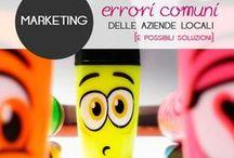 Marketing / Regole e ispirazioni legate al #marketing