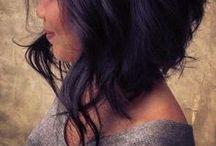 Hair style / Ispirazioni per acconciature
