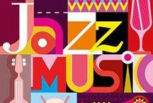 Jazz / Immagini, sensazione emozioni legate al Jazz
