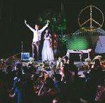 Festival weddings / Festival wedding inspiration