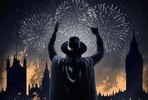 V for Vendetta / Le migliori scene e citazioni di V per Vendetta