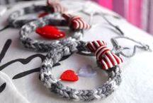 Christmas! / Idee per #decorazioni ed atmosfere di #Natale