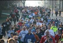 Boston Local Races 2014-2015 / This board is a great place to find out what races/events are coming up in the Boston area! Find events that support a cause, a race that may help you reach a fitness goal, or one that just sounds fun! / by BC Campus Recreation
