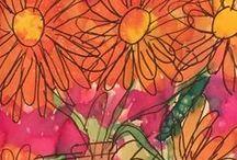 Faber-Castell Children's Artwork / Artwork using Faber-Castell Premium Children's Art Products