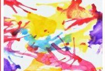 Faber-Castell Tempera Paints