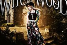 Witch Wood, The Harvesting Series Book 4 / https://amzn.com/B011AF4WL6