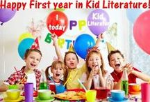 Our year in Kid Literature / Our year in Kid Literature