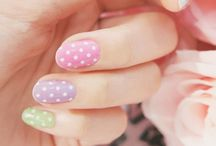 Benefit NAILS / Nails inspiration that grabs our attention! xx