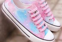 We love Converse!!
