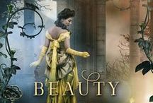 Beauty and Beastly; Steampunk Beauty and the Beast / http://amzn.to/2xdBsYS  In this tale as old as time, Isabella Hawking must tinker a solution to a heartbreaking mystery.