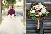 Wedding Themes & Schemes