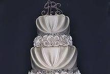 Glitter 'n Glam Wedding