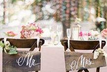 Wedding <3 / Wedding-Boho like woho ;)