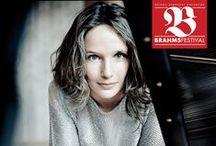 Hélène Grimaud / Hélène Grimaud (born 7 November 1969) is a French classical pianist